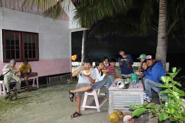 Pulau Samber Gelap (Kotabaru), Bukti KalSel Tak Kalah Indah Dengan Raja Ampat