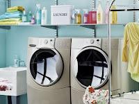 Hati-hati! Mesin Cuci Anda Rentan Bakteri Anti Terhadap Obat
