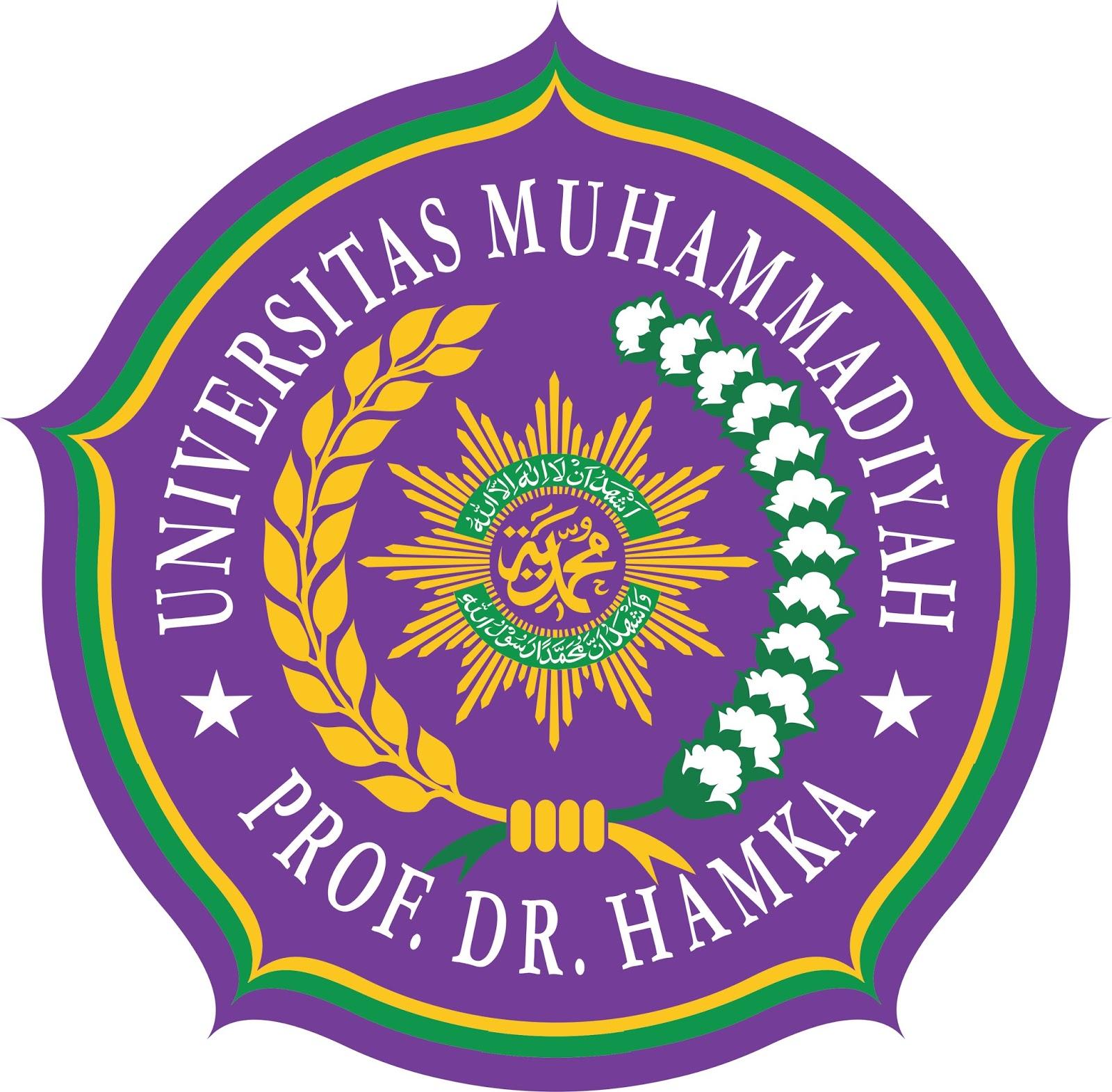 logo UHAMKA