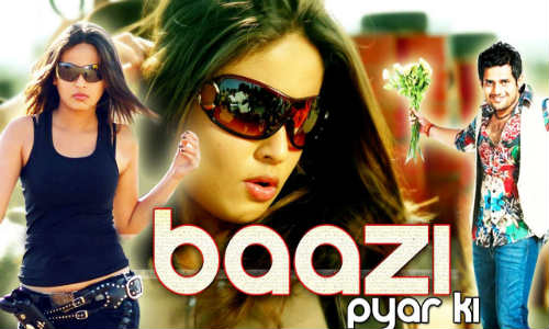 Pyaar Ki Baazi 2018 HDRip 400MB Hindi Dubbed 480p Watch Online Full Movie Download bolly4u