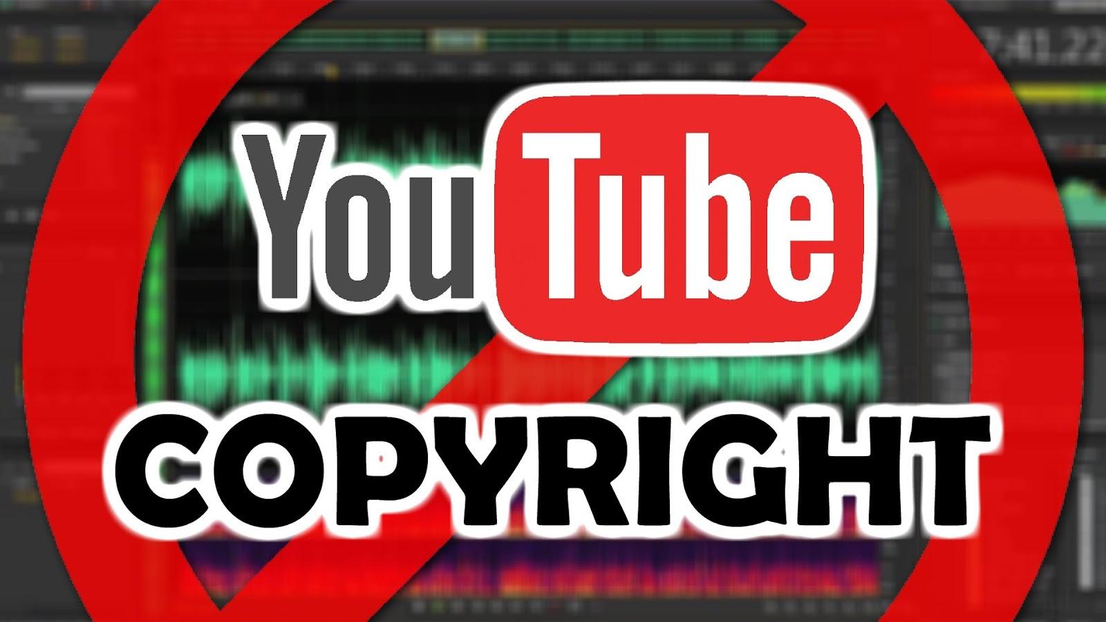 Solusi jika mengalami Gugatan Hak Cipta di akun Youtube terbaru 2017
