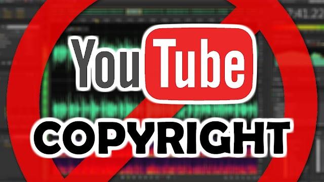 Solusi jika mengalami Gugatan Hak Cipta di akun YouTube terbaru 2019