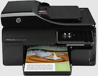 Descarga de controlador HP Officejet Pro 8500A