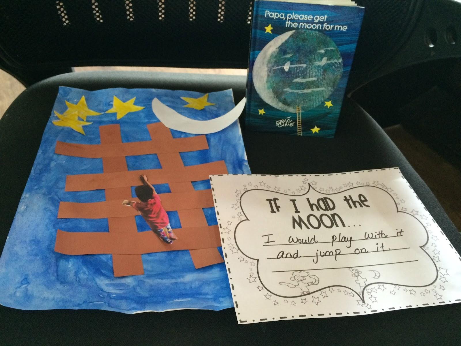 Spoonfuls Of Kindergarten Wednesday Weekly Book Talk