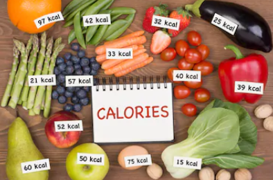 Need calories