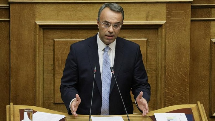 Χρ. Σταϊκούρας: Πρόσθετες πρωτοβουλίες για το ιδιωτικό χρέος