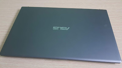 Asus VivoBook X512F Review