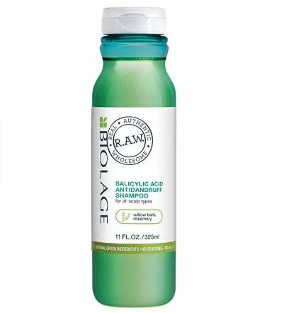 Sampon natural anti-matreata Biolage R.A.W. Scalp Care, 325 ml