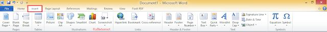 Cara Membuat Tanda Centang di Microsoft Word