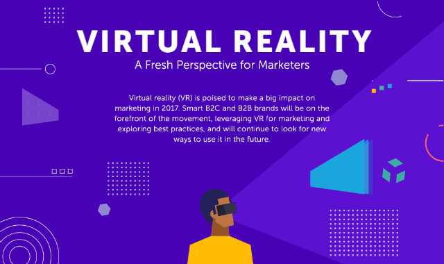 Virtual Reality: A Fresh Perspective For Marketers