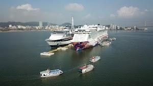 Tiềm năng phát triển vận tải đường biển nội địa Việt Nam
