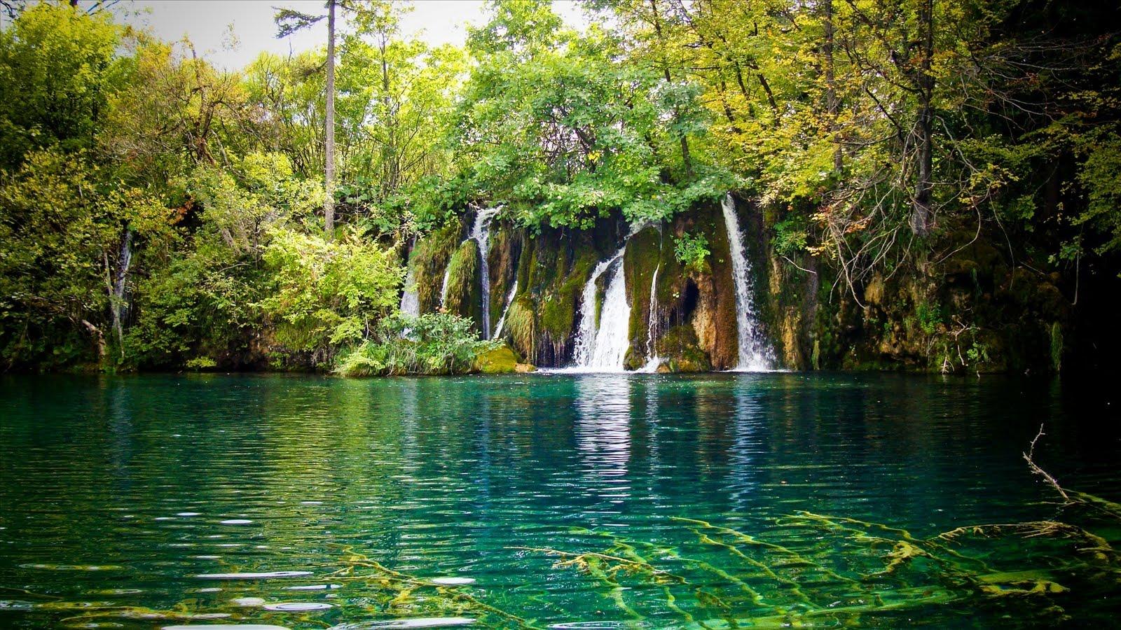 Waterfalls Wallpapers 1080p: Beautiful Waterfalls Wallpaper For 1080p Desktop