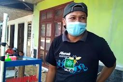 Fraksi PKB Lumajang Pelopori Gerakan Borong Dagangan PKL saat PPKM Darurat