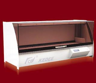 KD-TS3A Tissue Processor