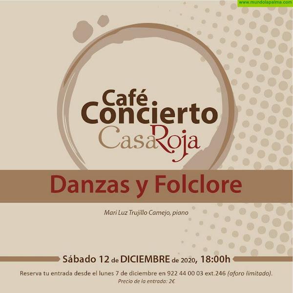 El Ayuntamiento de Villa de Mazo organiza el concierto de la pianista Mari Luz Trujillo Camejo