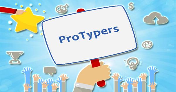 Resultado de imagen para protypers gana dinero