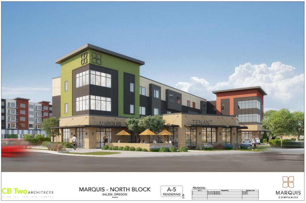 Hey Look, Itu0027s Details And A Hearing Notice On The Proposed Nursing Home  For The Boise Project!