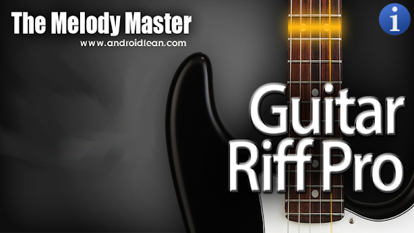 Guitar Riff Pro 161 [Patched]