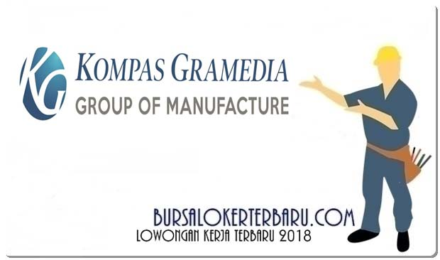 Kompas Gramedia Group of Manufacture