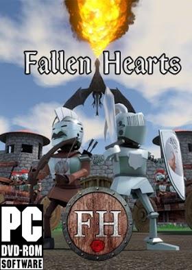 โหลดเกมส์ Fallen Hearts