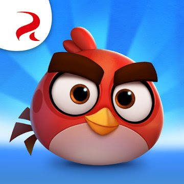 Angry Birds Journey MOD (Unlimited Lives) APK Download