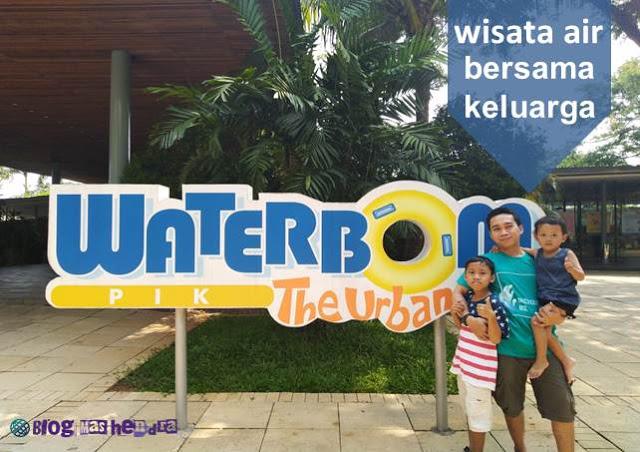 Waterbom PIK Jakarta