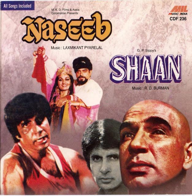 Download Shaan [1980-MP3-VBR-320Kbps] Review