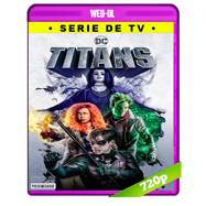 Titanes (2018) Temporada 1 Completa WEB-DL 720p Audio Dual Latino-Ingles