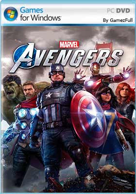 Marvels Avengers pc descargar mega y google drive