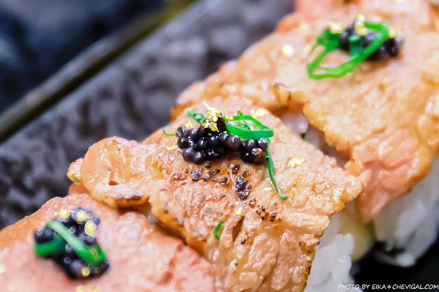 MG 3056 - 熱血採訪│台中隱藏版北海道三色丼,還有帥氣小鮮肉為你服務的岡崎日式料理!(已搬遷)
