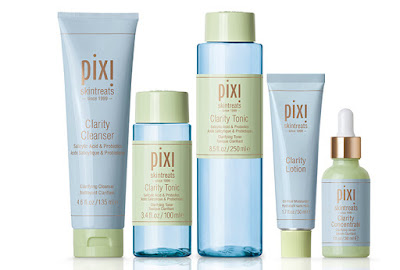 Pixi Clarity Collection