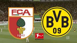 مشاهدة مباراة بوروسيا دورتموند و أوجسبورج , الدوري الالماني , Borussia Dortmund vs Augsburg