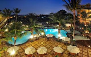 Hotel Di Bandung Cocok Untuk Liburan
