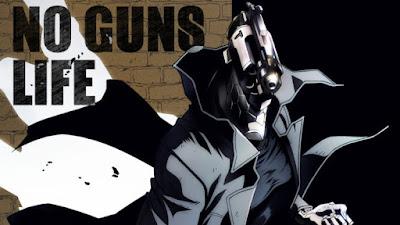 No Guns Life Episode 1 - 12