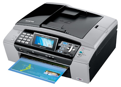 one unit of measurement that is designed for the budget as well as infinite witting consumer Brother MFC-490CW Driver Downloads