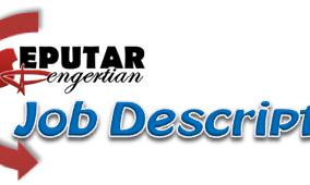 Pengertian Uraian Jabatan (Job Description)