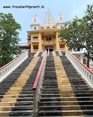 झोतेश्वर मंदिर गोटेगांव | Jhoteshwar temple jabalpur| jyoteshwar dham