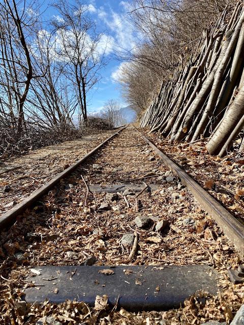 Il Sentiero del Tracciolino