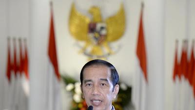 HUT IDI, Presiden Jokowi Apresiasi Perjuangan Dokter se-Indonesia