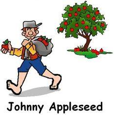 Johnny Appleseed Day Wishes Lovely Pics