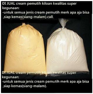 cream berbahaya mengandung merkuri