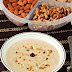 Oats sweet porridge / Oats porridge–sweet version / Porridge with oats/ Oats porridge with video / How to make oats porridge