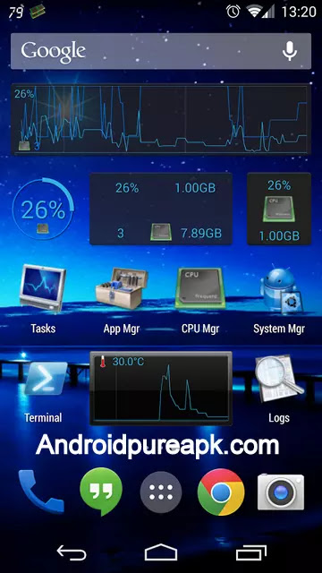 System Tuner Pro Apk Download Full Paid v3.19.2 Latest ...
