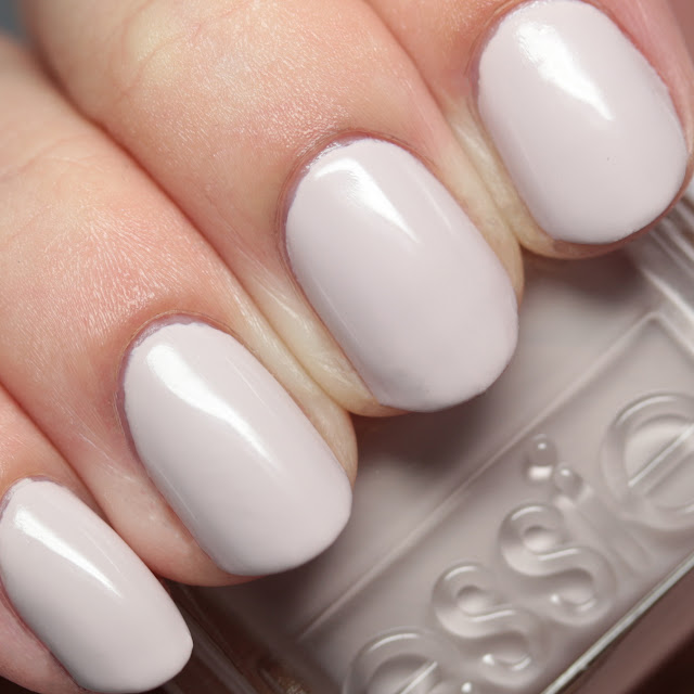 Essie 978 Between the Seats