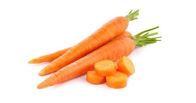 गाजर (Carrot)