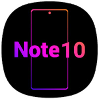 Note10 Launcher -Galaxy Note8/Note9/Note10 launche Apk for Android