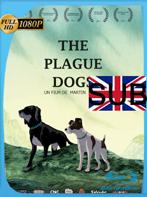 Los Perros de la Plaga (1982) [1080p] Subtitulado [GoogleDrive] [MasterAnime]