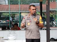 enempatan Bintara Remaja Polda Papua Angkatan ke 43 Polda Papua