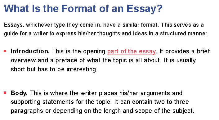 Scholarships how good to write essays for