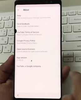 skip Email Verification Samsung Galaxy Note 8 Without PC